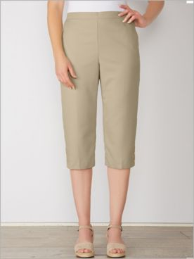 Martinique Capris by Alfred Dunner