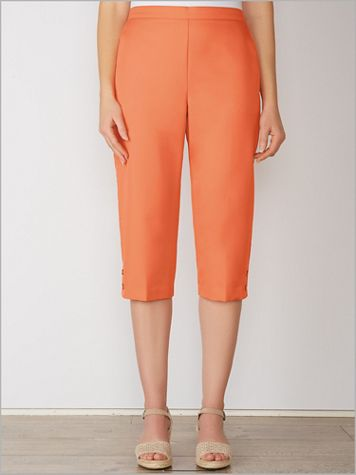 Martinique Capris by Alfred Dunner - Image 5 of 5