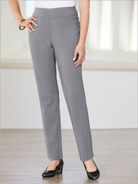 Slimtacular® Stretch Twill Pants