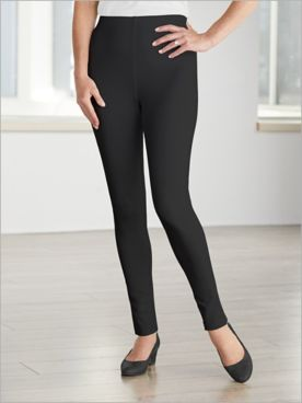 Slimtacular® Ponte Knit Leggings