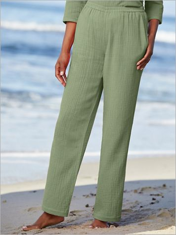 Easy Breezy Pants - Image 1 of 3