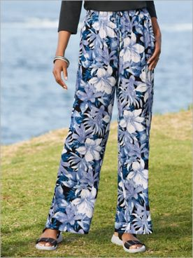 Pacific Breeze Pants