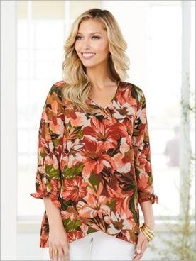 Desert Tropical Shirt