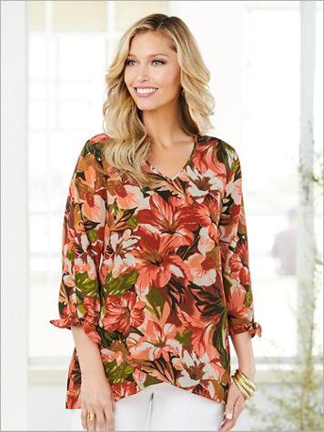 Desert Tropical Shirt - Image 2 of 2
