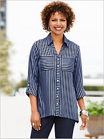 Stripe It Right Shirt