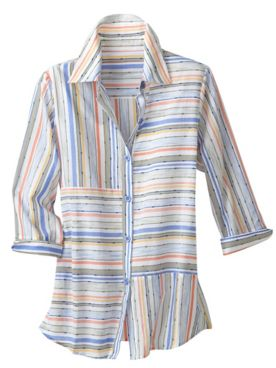 Shore Stripe Shirt