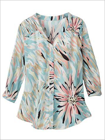 Color Splash Shirt - Image 2 of 2