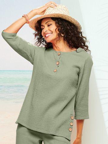 Easy Breezy Tunic - Image 2 of 3