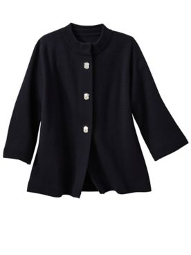 Sweater Jacket by Brownstone Studio®