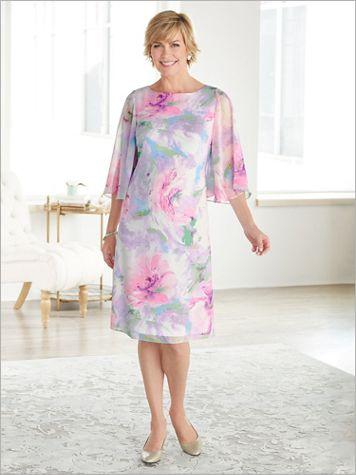 Beautiful Blooms Dress - Image 1 of 2