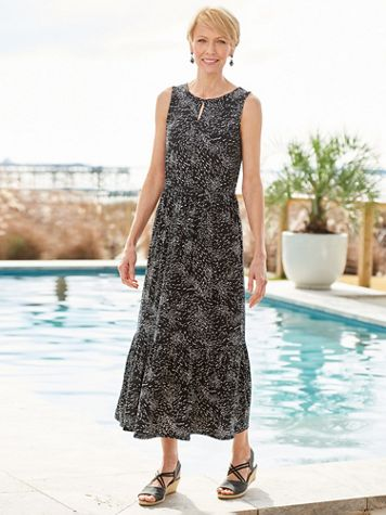 Willow Wisp Knit Dress - Image 4 of 4