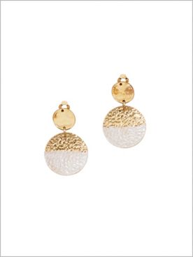 Prime Time Pendant Earrings