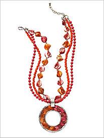 Bright Idea Necklace