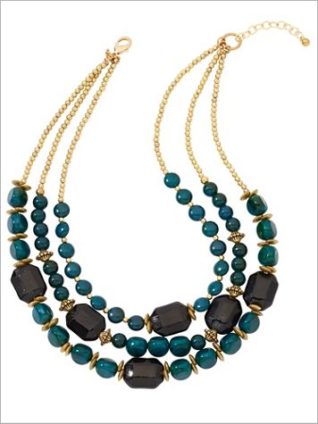 Jewel Box Necklace - Image 0 of 1