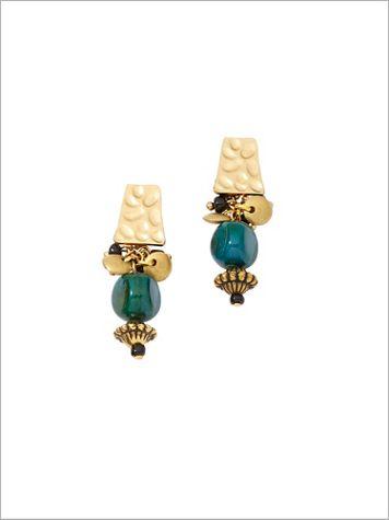 Jewel Box Earrings