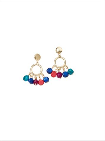 Fiesta Fun Earrings - Image 1 of 1
