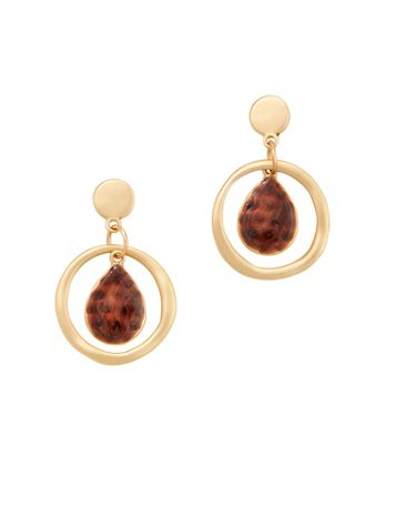 Out Of The Blue Earrings - Image 1 of 1