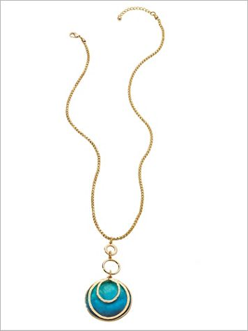 Oceanic Necklace - Image 2 of 2
