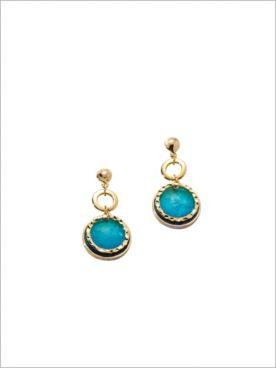 Oceanic Earrings