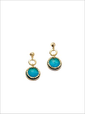 Oceanic Earrings - Image 2 of 2
