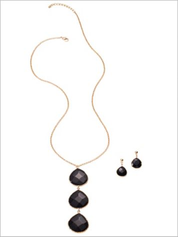 Timeless Teardrop Jewelry