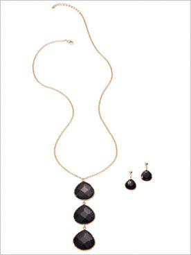 Timeless Teardrop Jewelry