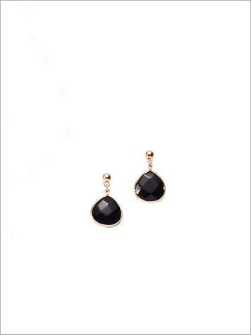 Timeless Teardrop Earrings