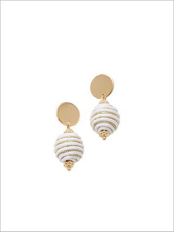 Mini Bon Bon Earrings