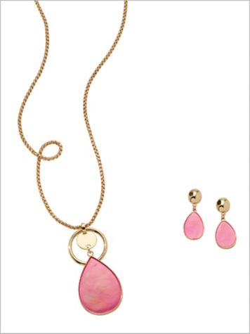 Regal Roses Jewelry