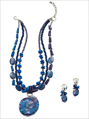 Nirvana Jewelry