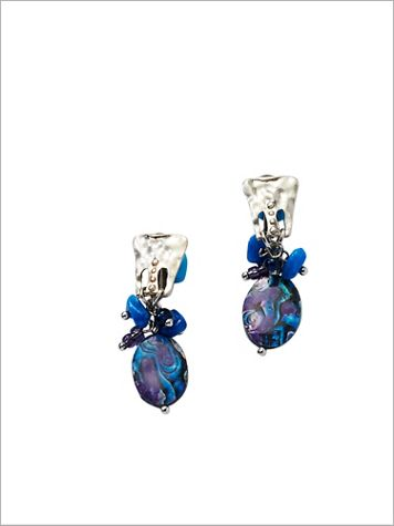 Nirvana Earrings - Image 2 of 2
