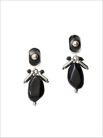 The Bold Type Earrings - Image 1 of 1