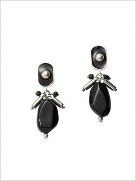 The Bold Type Earrings