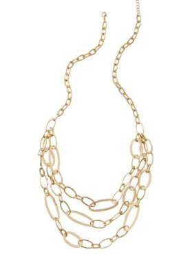Alluring Links Necklace