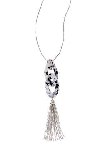 Exotic Links Necklace - Image 2 of 2