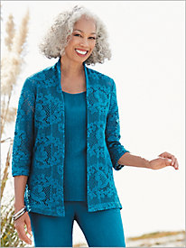 Boardwalk Cardigan