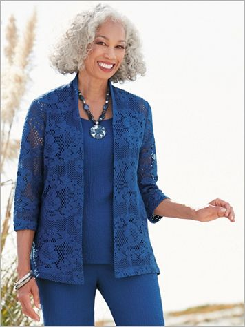 Boardwalk Cardigan - Image 2 of 2