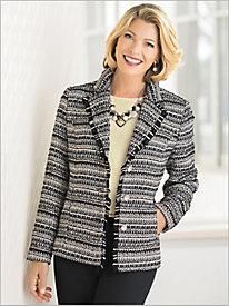 Windsor Tweed Jacket