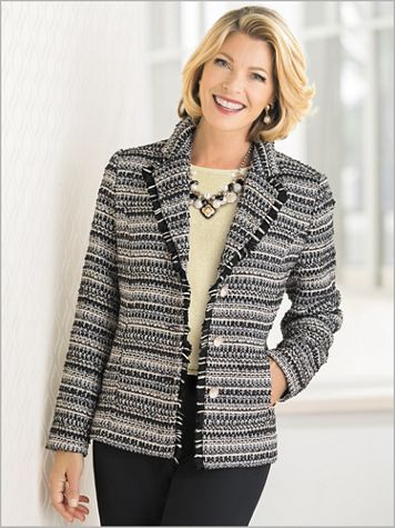 Windsor Tweed Jacket - Image 2 of 2