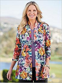 Wildflower Lace Jacket