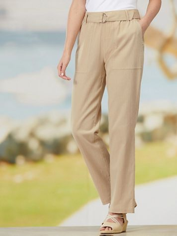 Mojave D-Ring Pants - Image 1 of 4
