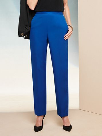 Alfred Dunner Pull On Pants - Image 2 of 2