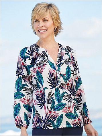 Tropical Breeze Shirt - Image 2 of 2