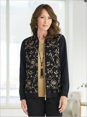 Glamour Girl Jacket - Image 2 of 2