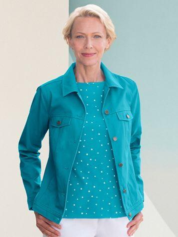 Classic Comfort® Jacket - Image 1 of 6