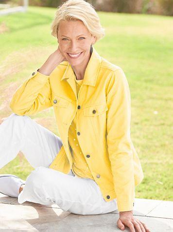 Classic Comfort® Jacket - Image 1 of 5