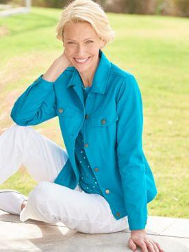 Classic Comfort® Jacket