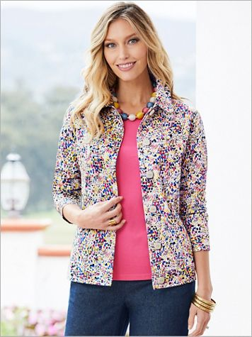 Fun-Fetti Jacket - Image 2 of 2
