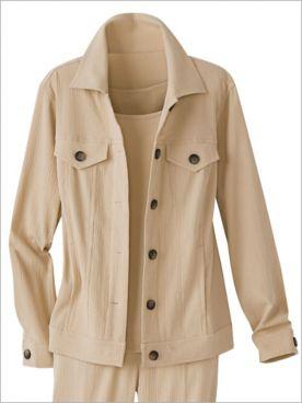 Mojave® Jean Jacket