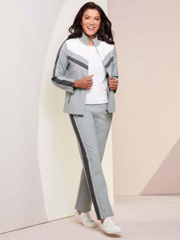 Glam Leisure Jacket & Pants by D&D Lifesyle™